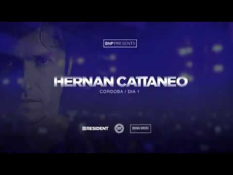 HERNAN CATTANEO 👑💕 [LIVE] @ Forja Cordoba [BNP] Día 1 Part 1 - 1. Dic.2017 (4)