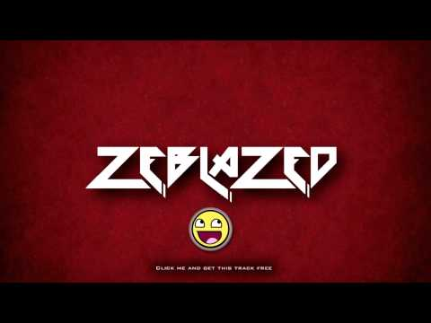ZEBLAZED - Rise Of The Roboto Knives ( Free Download )