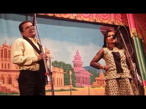 Gabbur Drama Video (Tq- Devdurga, Dist- Raichur)