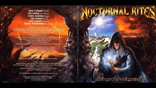 Nocturnal Rites - Eyes of the Dead