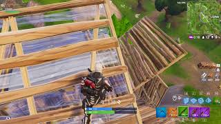 Fortnite TRAP GLITCH!?