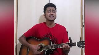 Heropanti   Tere Bina Cover song by Akshay