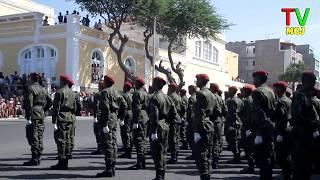 vuclip 26 11 2017 Juramento de Bandeira em S Vicente Cabo Verde