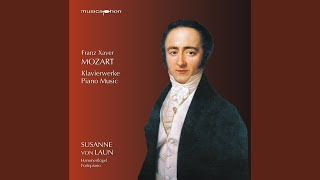 4 Polonaises, Op. 22: No. 3 in F Minor: Allegretto moderato - Trio