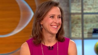 23andMe CEO on genetic testing relaunch, protecting privacy