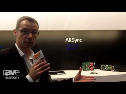 ISE 2016: Soledge Displays its Hi Fi Products