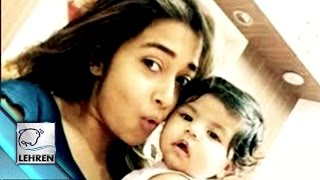 Uttaran Fame Tina Dutta Welcomes A New Member In Her Family