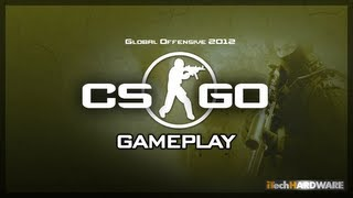Counter-Strike: Global Offensive - Hostage Rescue - Map Italy Gameplay HD - iTH