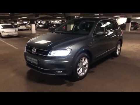 VW Tiguan 2019 1,4TSI 150 HP. Мощности не хватает!!!