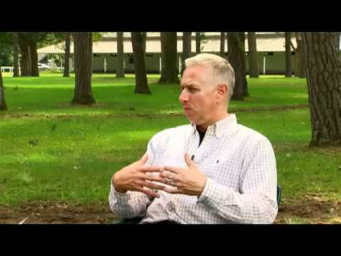 Todd Pletcher sits down with OTB TV - Part 1
