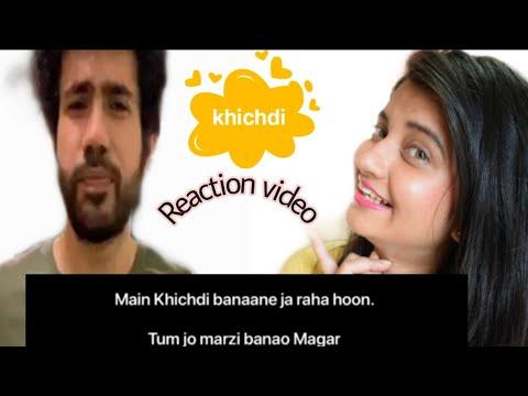 Download Khichdi Recipe -  Abhishek Upmanyu | Reaction Video | Latest Trending Video of Abhishek khichdi