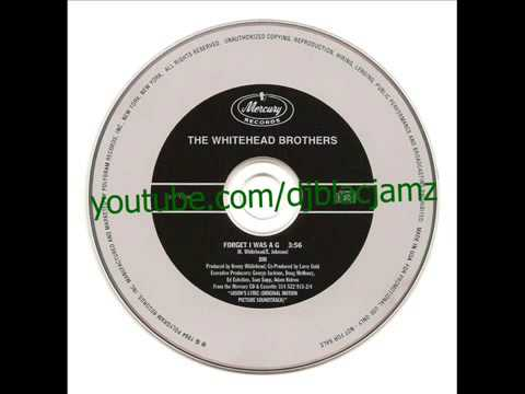 The Whitehead Brothers - forget i was a g (1994)1467