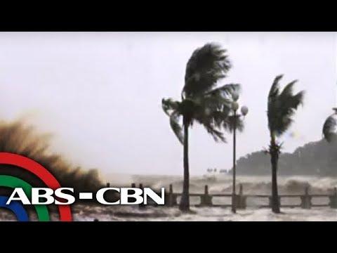 Bandila: Hong Kong, sinalanta ng category 10 na bagyo