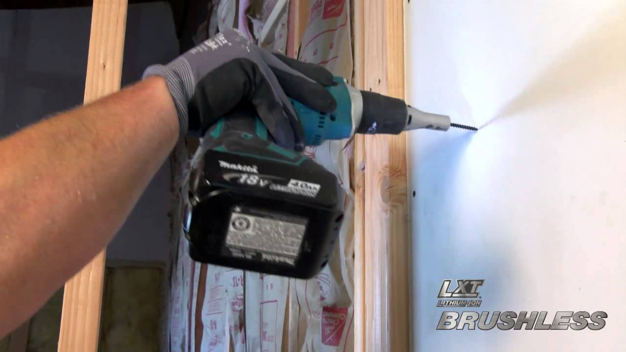 The 5 Best Drywall Screw Guns [Ranked] | Product Reviews and