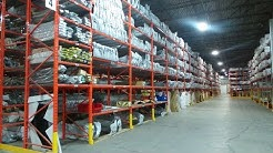 TIGER AUTO PARTS OVERVIEW