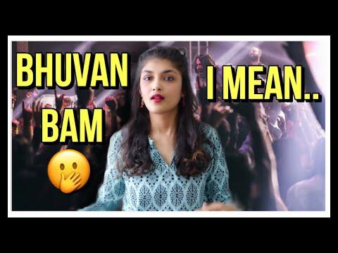 Bhuvan Bam- Rahguzar   Official Music Video REACTION *VERY EMOTIONAL*