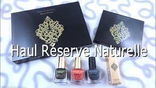 haul réserve naturelle Thumbnail