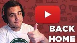 BACK HOME | Clash of Clans en ESPAÑOL → [ Newton Games ]