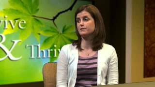 Rehabilitation After Cancer Treatment | Laurie Sweet, MPT