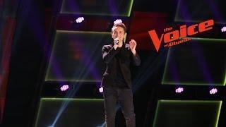 Download Video Aldo Prendushi – Gravity – Audicionet e fshehura – The Voice of Albania 6 MP3 3GP MP4