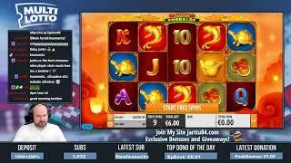 Bonus Collection!! 20 Slot Bonuses!!