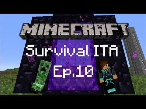 Survival 1.7 ep 101 ita