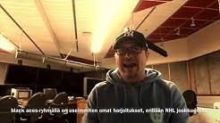 Antti Mäkisen videoblogi, osa 31: AHL pisti kauden pakettiin
