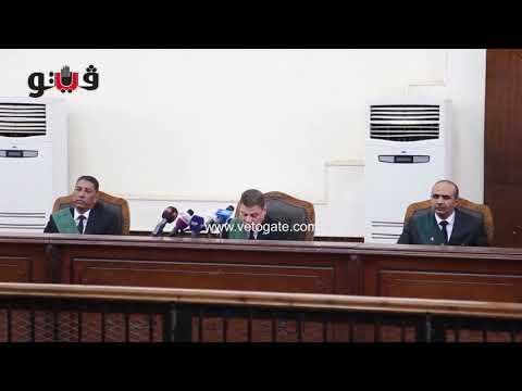 أحكام بالمؤبد والمشدد للمتهمين بقتل «ميادة أشرف»
