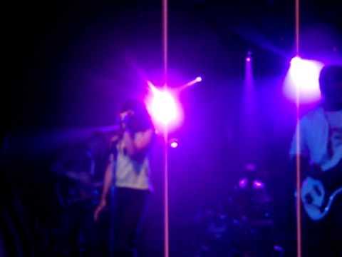 Dragonette - Take It Like A Man Live @ The Mod Club mp3