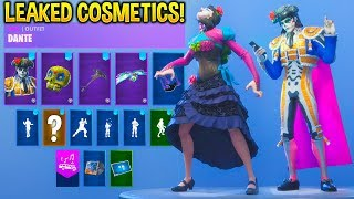 New dead fire skin item shop oct 24 fortnite battle - Fortnite dante ...