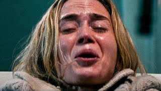 A QUIET PLACE All Movie Clips + Trailer (2018)