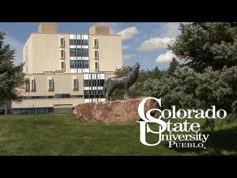 Welcome to CSU-Pueblo