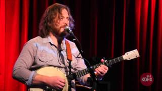 "Ryan Spearman ""Steamboat Whistle Blues"" John Hartford Tribute and KDHX Benefit 12/29/12"