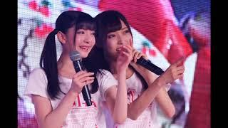NGT48 ラジオ PORT DE NGT 中井りか 西潟茉莉奈 山口真帆.