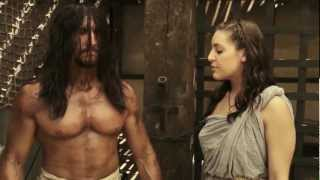 Video Spartacus.MMXII Cinematic trailer.mov download MP3, 3GP, MP4, WEBM, AVI, FLV Mei 2018