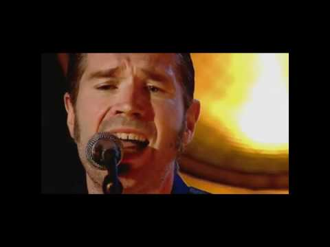 Del Amitri's Justin Currie - Nothing Ever Happens - with lyrics