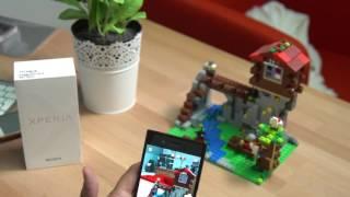 مراجعة هاتف سوني اكسبيريا Sony Xperia XZ الرائع