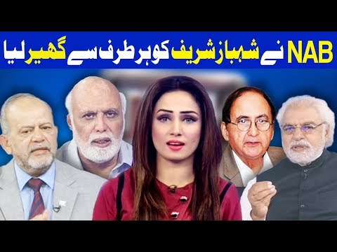 Think Tank With Syeda Ayesha Naaz - 25 February 2018 | Dunya News