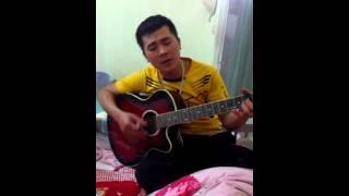 Linh hồn tượng đá guitar