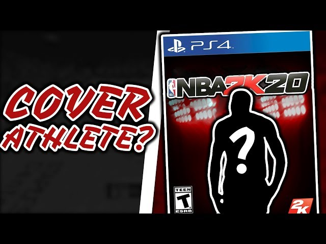 10 Players Who Could Be The Cover Athlete For NBA 2K20
