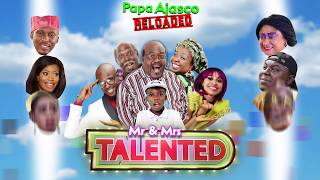 Papa Ajasco Reloaded Trailer  1 minute version
