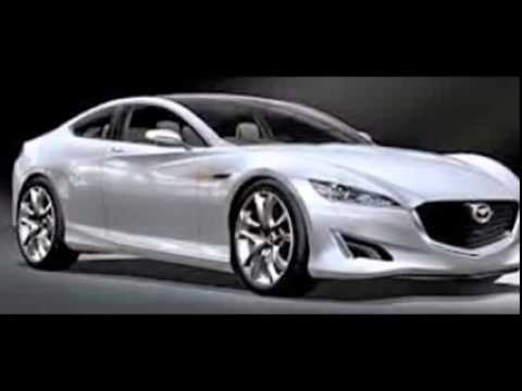 2016 Mazda 6 Coupe Release Date Review Price Specifications Redesign All New Car Concept 2