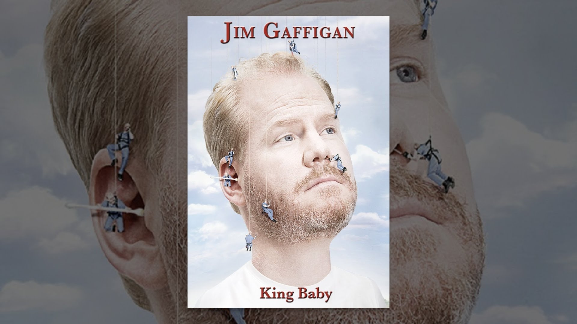 Jim Gaffigan King Baby Youtube