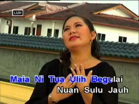 Sulu Di Menua Urang - Julisa Alexander