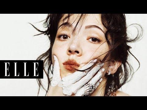 ELLE 10月封面人物|許瑋甯 Modern Venus 現代維納斯