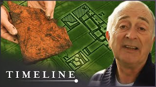 A Farmer Finds A Roman Villa In His Field   Time Team   Timeline
