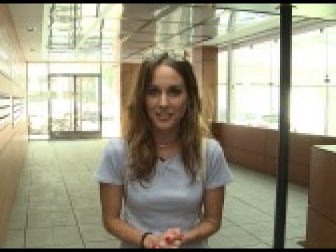 Cuestionario exprés a Silvia Alonso que estrena 'Señor Dame Paciencia'