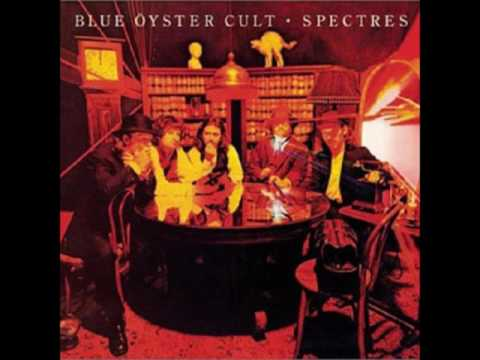 Goin' Through The Motion - Blue Oyster Cult