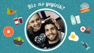 Biz Ne Yeyirik - Dani Kintana (CBC Sport)