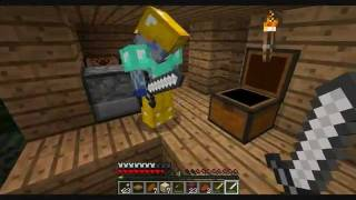 Repeat youtube video haunted by herobrine ep 4